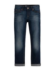 Levi's Billie Boyfriend Skinny Jeans – Girls 7-16
