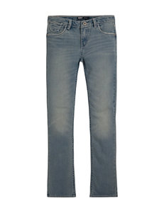 Levi's Light Blue Skinny