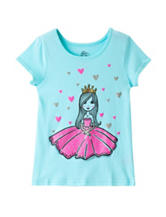 Twirl Princess T-Shirt – Girls 4-6x