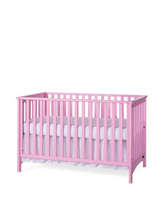 Child Craft Pink