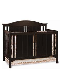 Child Craft Watterson 4-in-1 Convertible Crib