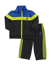 addidas® 2-pc. Elite Tricot Tracksuit Set - Baby 12-24 Mos.