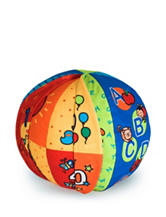 Melissa & Doug 2-in-1 Talking Ball