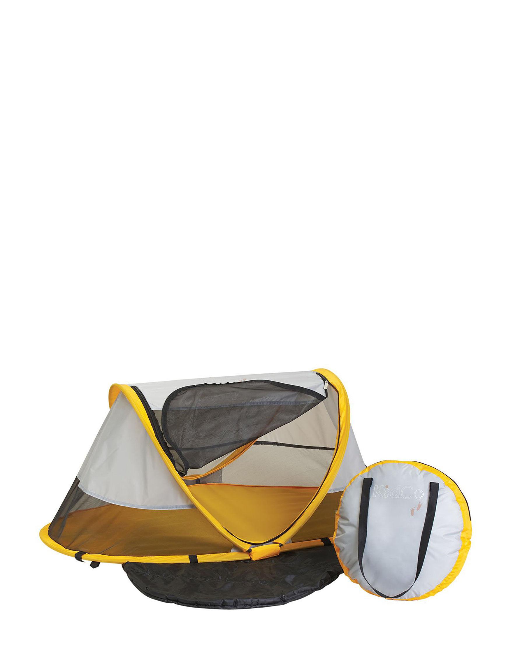 Kidco Yellow