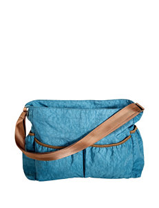 Trend Lab Blue Diaper Bags