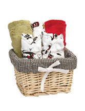 Dr. Seuss Cat in the Cat 7-pc. Gift Set by Trend Lab