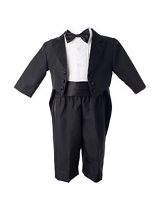 Lauren Madison 4-pc. Wedding And Special Occasion Tuxedo Suit
