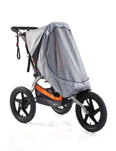 BOB Gray Strollers