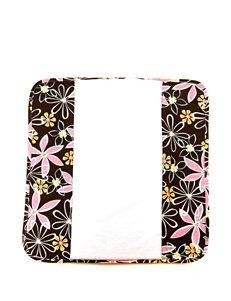 Ahh Goo Baby Pink Multi Diaper Bags