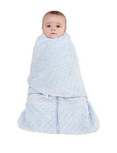 HALO® SleepSack Plush Dots
