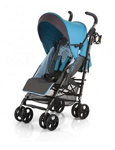 Jane Aqua Strollers