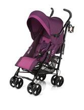 Jane Nanuq Purple Lightweight Stroller