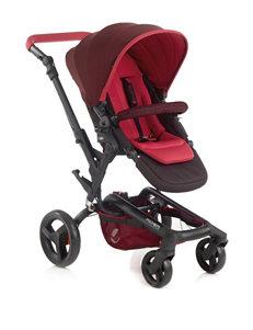 Jane Red Rider Stroller