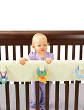 Leachco Easy Teether XL Convertible Crib Rail Cover