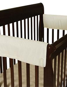 Leachco 2-pk. Easy Teether XL Side Crib Rail Covers