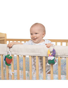 Leachco Easy Teether Crib Rail Cover