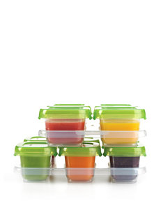 OXO Tot 12 Pc. Freezer Containers