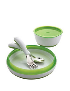 OXO Tot Toddler Feeding Set
