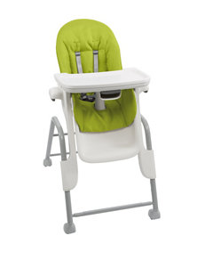 OXO Tot Green High Chairs & Booster Seats