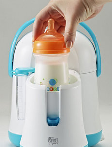 First Years Nursery Bottle Warmer and Cooler