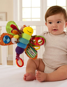 Lamaze Multi Color
