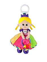 Lamaze Play & Grow Princess Sophie
