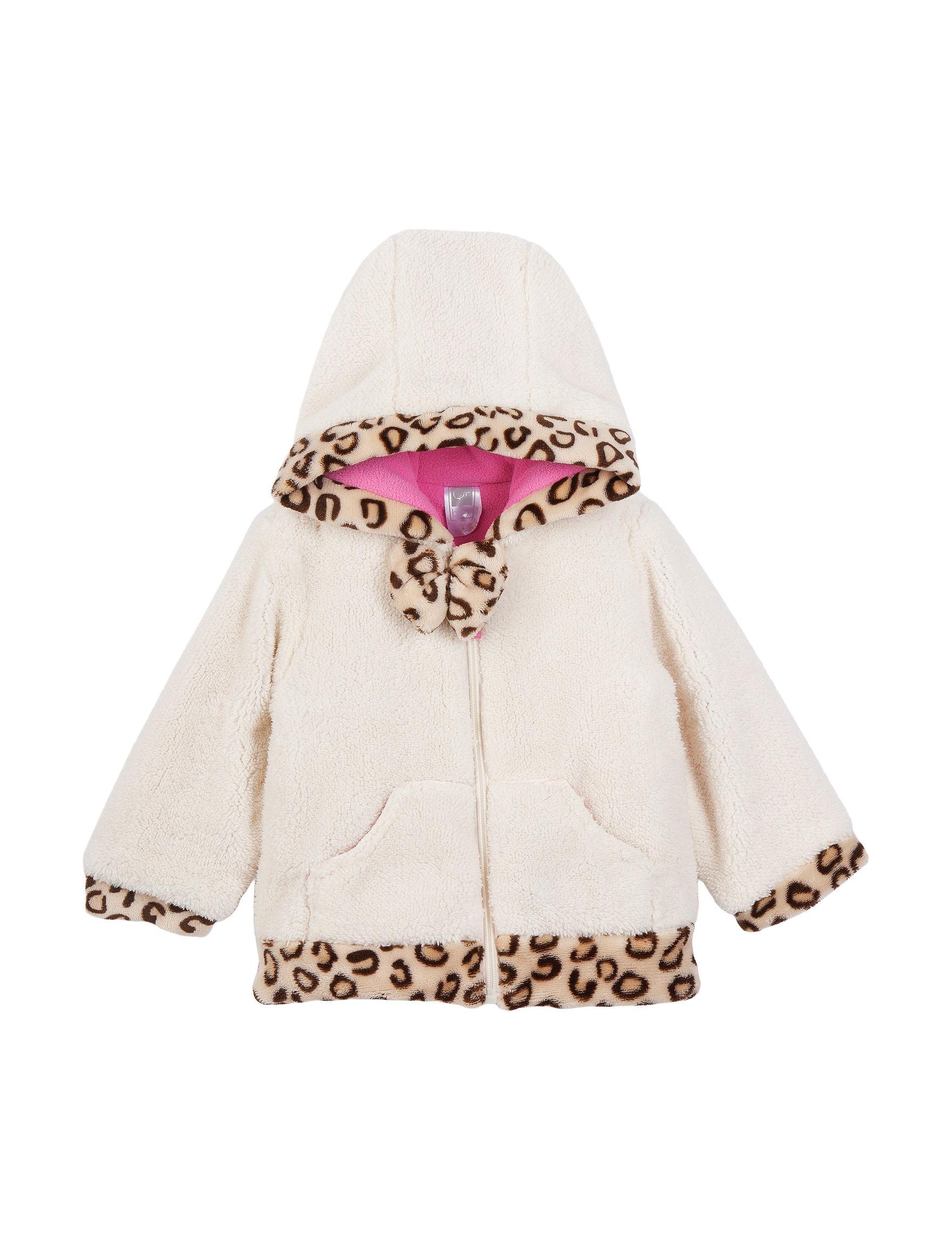 QT Baby Ivory