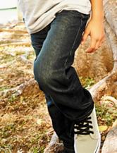 U.S Polo Assn. Berkley 5-Pocket Jeans – Boys 8-20