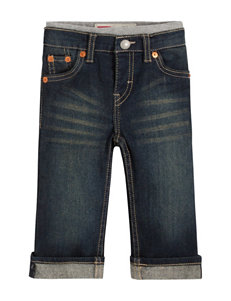 Levi's® Murphy Denim Pull-On Pants – Baby 12-24 Mos.