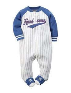 Carter's® Handsome Sleeper – Baby 0-9 Mos.