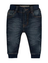 Levi's® Early Navy Jogger Denim Pants – Baby 12-24 Mos.