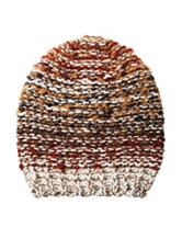 Collection 18 Multicolor Marled Knit Hat