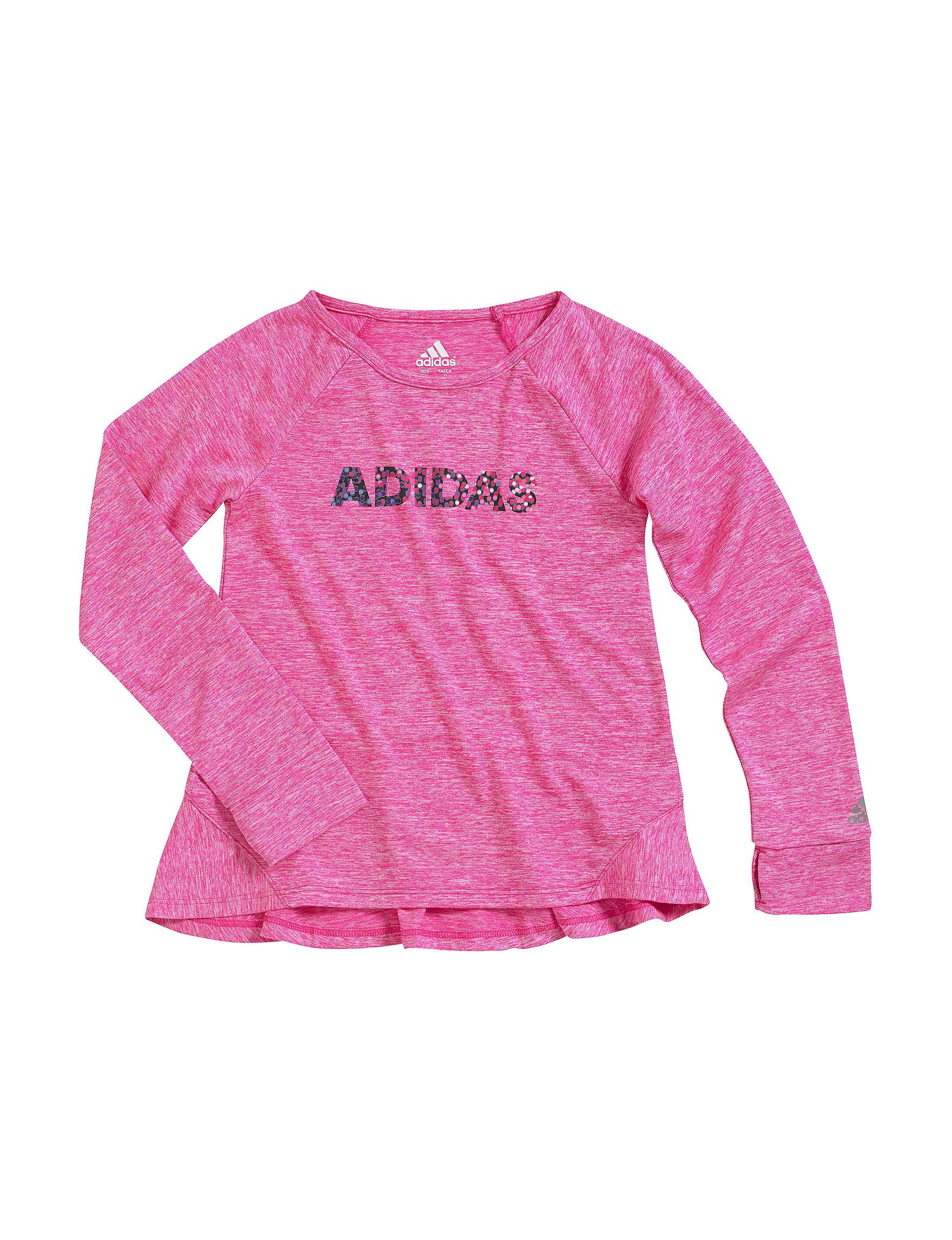 Adidas Pink