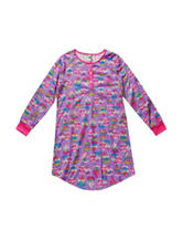 Dollie & Me Cupcake Mommy Sleep Gown