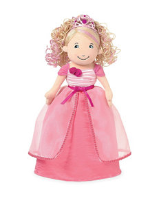 Manhattan Toy Groovy Girls Princess Seraphina Fashion Doll