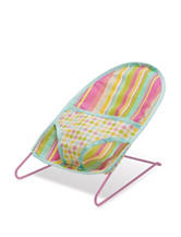 Manhattan Toy Baby Stella Bouncy Chair Doll Accessory