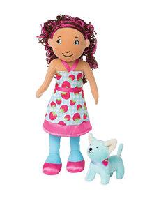 Manhattan Toy Groovy Girls Style Scents – Lilly & Parfait