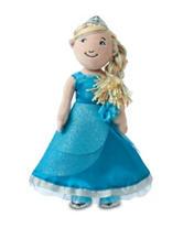 Manhattan Toy Groovy Girls Princess Crystelle Fashion Doll