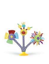 Manhattan Toy Boing Bobble & Bounce Table Top Toy