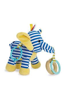 Manhattan Toy Savanna Activity Elephant