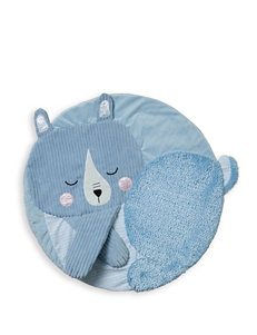 Manhattan Toy Travel + Comfort Tactile Bear Play Mat