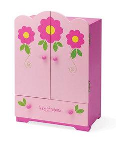Manhattan Toy Baby Stella Tickled Pink Armoire
