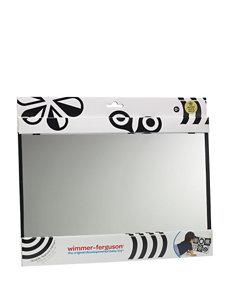 Manhattan Toy Wimmer Ferguson Double-Feature Mirror