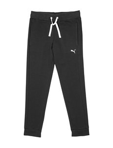 Puma Black Soft Pants