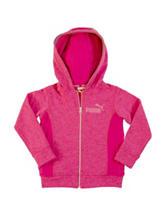 Puma Full Zip Jacket – Toddler Girls