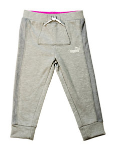 Puma French Terry Pants – Toddler Girls