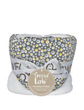Trend Lab Hello Sunshine Hooded Towel Bouquet