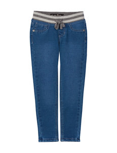 Vanilla Star Blue Jeggings