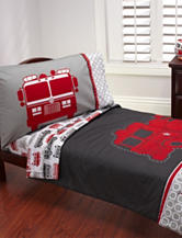 Carter's Fire Truck Bedding Collections