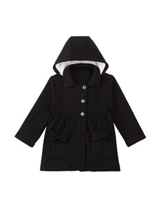 Urban Republic Black Fleece & Soft Shell Jackets